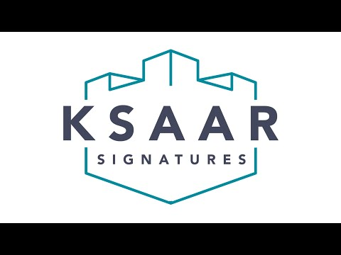 Ksaar signatures