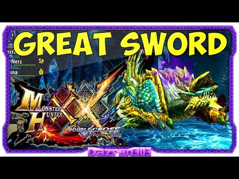 GREAT BALLS OF LIGHTNING   Monster Hunter Double Cross Switch Gameplay w/ Dazran303