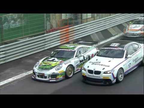 EUROPEAN GT4 - PAU GRAND PRIX 2016, Race 2