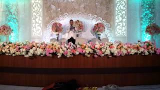 Hartawan MC Maret 2016 [ Master of Ceremony ]
