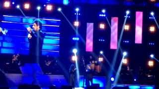 Sirusho & Harout Pamboukjian - Tariner -Live at Nokia Theatre L.A. Live November 9, 2014