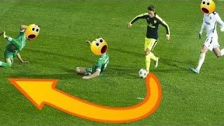 Puskas 2016 - Top 5 gols (extras)