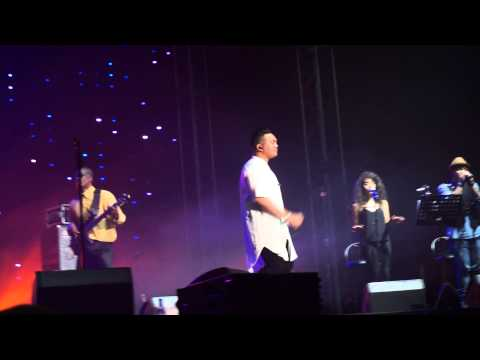 Jeff Bernat - Just Vibe (Live in Seoul Jazz Festival 2015)