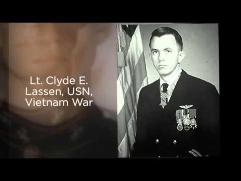 U.S. Navy Medal of Honor Recipients