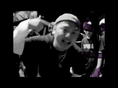 LOGBI - UN$AFE (Official Music Video)
