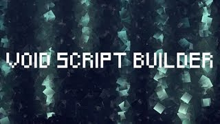 Tutorial Como Botar Scripts No Void Script Builder Roblox