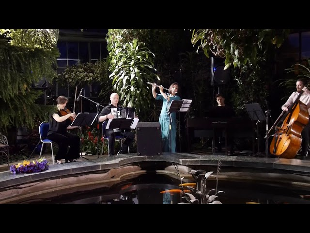"""2017-10-07 Kretingos Dvaro men? festivalis """"Vintažin?s dainos"""""""