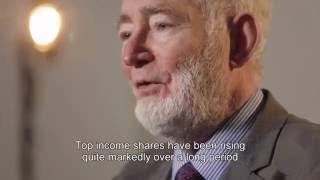 Prof.  Sir Anthony B.  Atkinson, 2016 Dan David Prize Laureate thumbnail