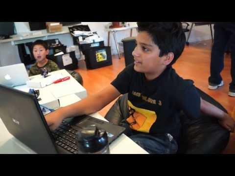 Rohan Agrawal, 12-Year-Old Hacking Whiz Kid @ TechLab Education (Saratoga, CA)