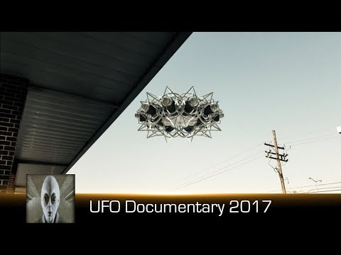 UFO Documentary September 25th 2017