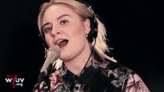"Låpsley - ""Hurt Me"" (Live at WFUV)"