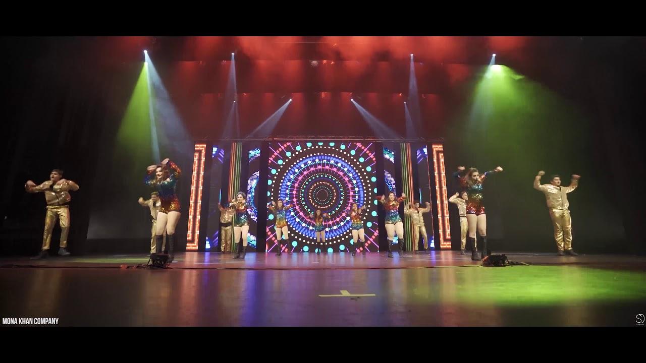 Om Shanti Om | Jaane Jaan Dhoondata | Bachna Ae Hasinon | Sara Zamana | Mona Khan Company
