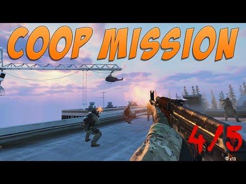 CS:GO Escape by CTX: Rage 4/5 DE STOŁN