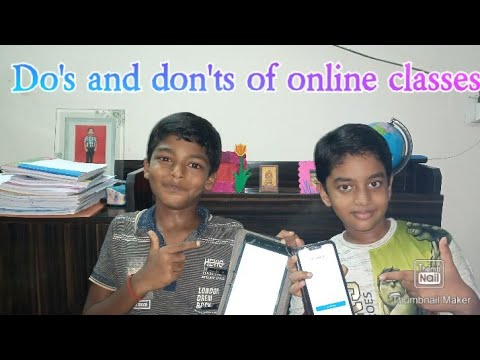Do's and don'ts of online classes /Avengers movies by children tamil from YouTube · Duration:  3 minutes 22 seconds