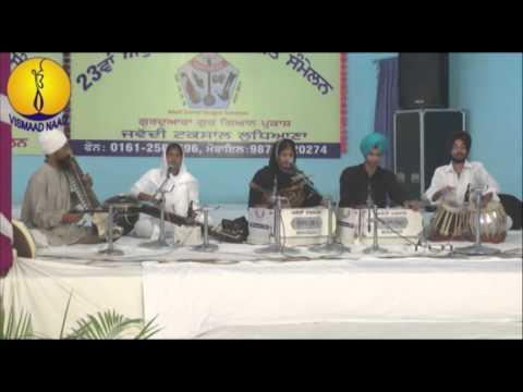 AGSS 2014 - Dr  Narinder Kaur ji