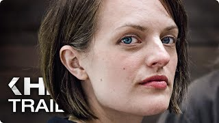 TOP OF THE LAKE: China Girl Staffel 2 Trailer German Deutsch (2017)