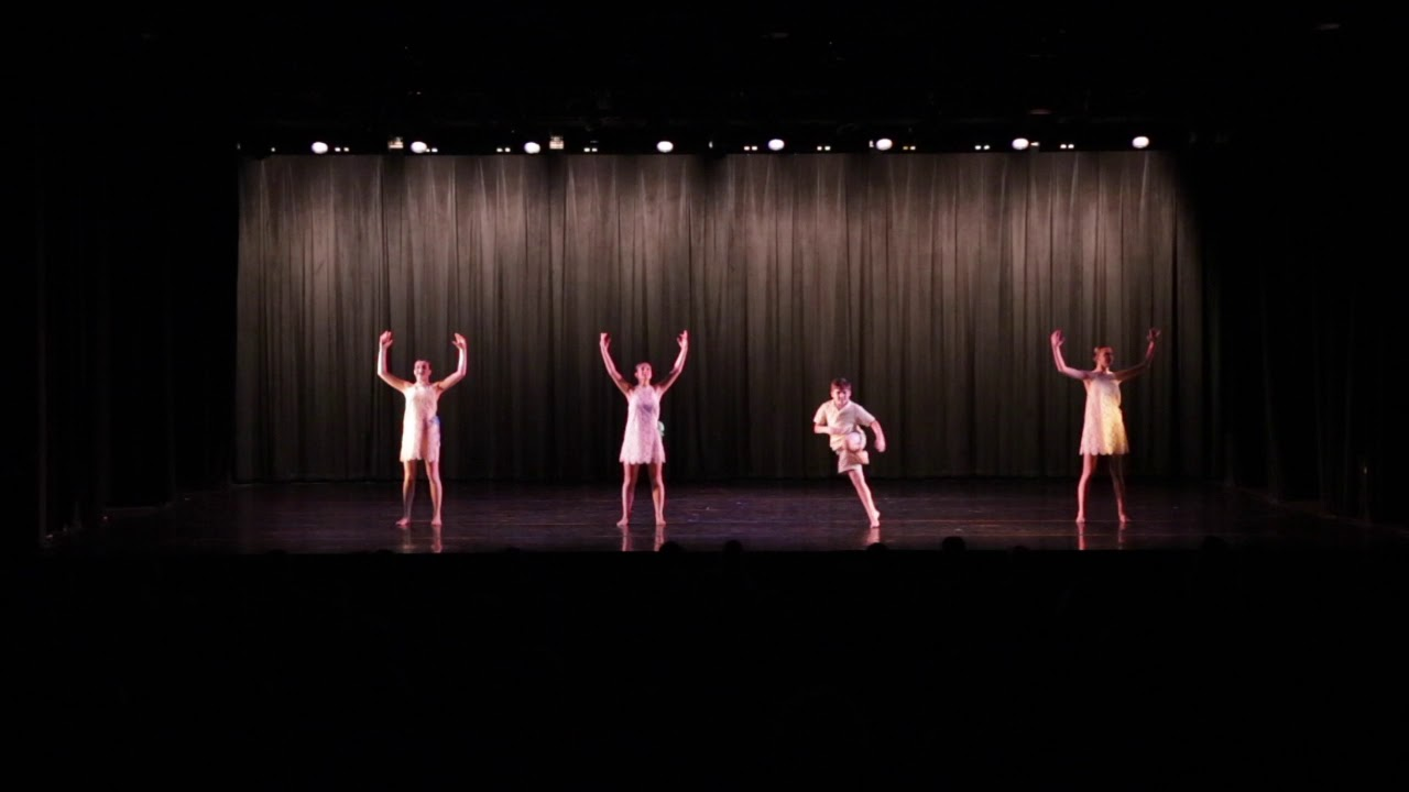 This Gift- Young Choreographer's Festival 2017