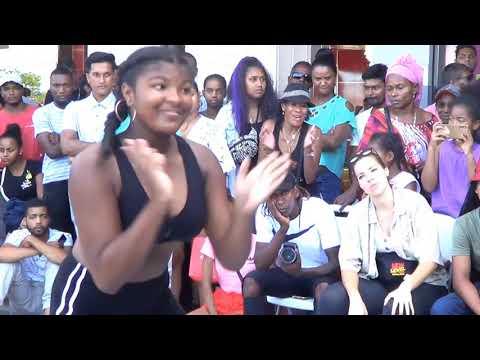 Street Dance Battle