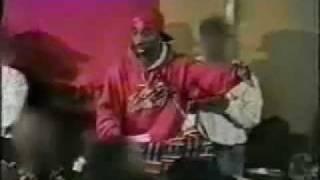 2Pac 1992 Malcolm X Banquet Speech - YouTube.flv