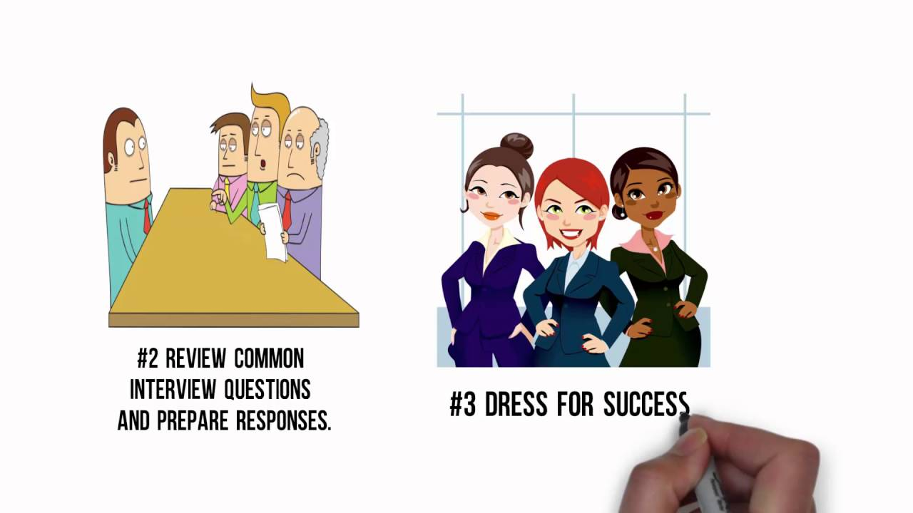 10 great interview tips 10 great interview tips