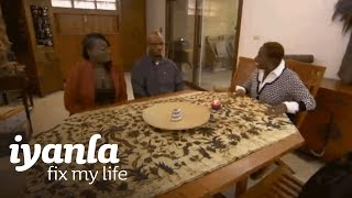 Iyanla to a Couple in Crisis: How Did You Get Here? | Iyanla: Fix My Life | Oprah Winfrey Network