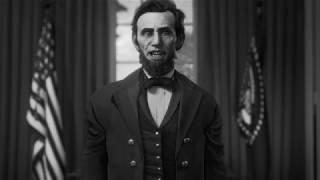 Abraham Lincoln Addresses the Nation