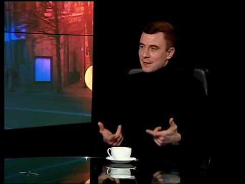 Телеканал Р1: Антон Сосницький в програмі КОМЕНТАРІ / 24.01.2020