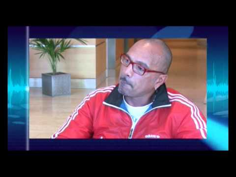 David Morales interview, 16.10.2011.