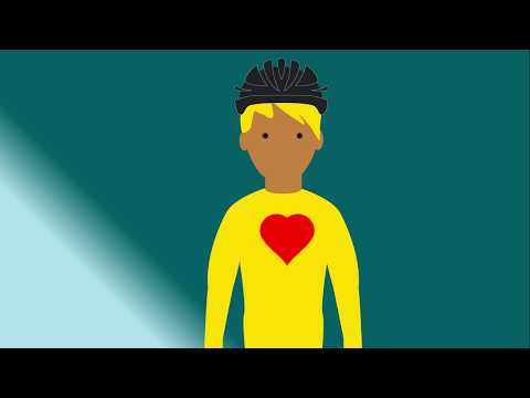 Is There Value in Healthy Living? - Descriptive Video | Public Health Agency of Canada