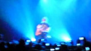 All Time Low - Remembering Sunday @ Kerrang Tour 30 Jan 2010 O2 Academy Birmingham
