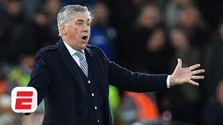 Why did Carlo Ancelotti take the 'impossible' Everton job? | Premier League