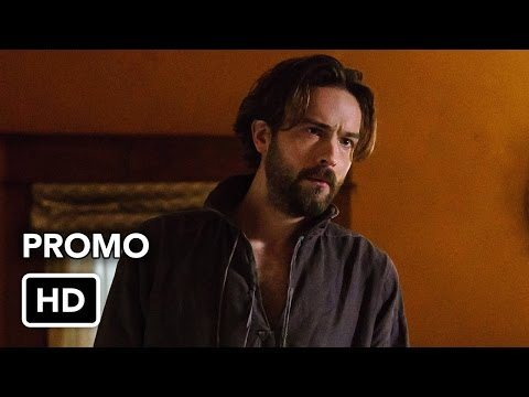 "Sleepy Hollow 3x09 Promo ""One Life"" (HD)"