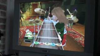 Guitar Hero World Tour - Music Studio - Eurotrip Remix (scotty doesn