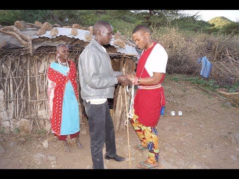 Dynast And Oshay Speak On Oshay's Trip To Uganda and Delusional Swirlers