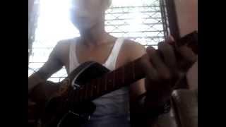 chord last kiss from avelin sesak dalam gelap