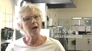 Køkkenet Høng Gym og HF