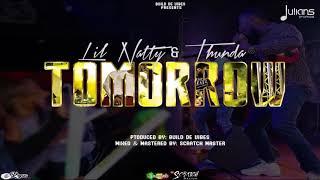 "Video Lil Natty & Thunda - Tomorrow ""2018 Soca"" (Grenada) download MP3, 3GP, MP4, WEBM, AVI, FLV Oktober 2018"