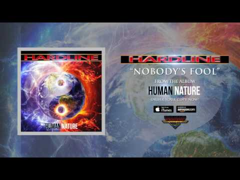 Hardline  Nobodys Fool  Audio