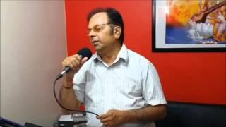 Kahan Se Laayi Ho Jaaneman - Mahesh Bhatt (karaoke cover)