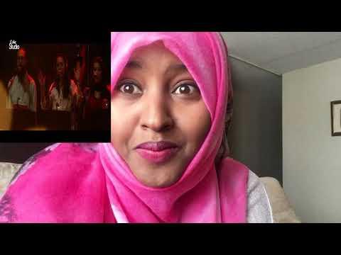 Ali Sethi-Ranjish Hi Sahi REACTION |COKE STUDIO|