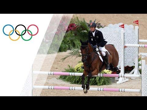 Michael Jung: My Rio Highlights
