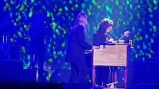 Скачать Ritchie Blackmores Rainbow Child In Time Birmingham 2017