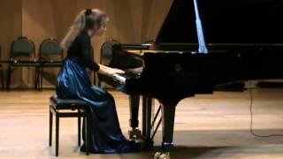 Fryderyk Chopin, Nocturne H dur № 1 Op 32
