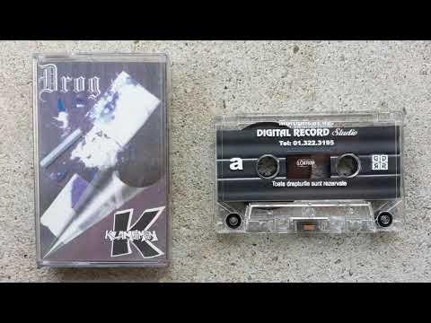 Download Klansmen - Drog (1996) - Album complet HQ - Caseta