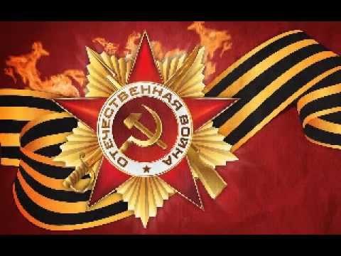 Людмила Гурченко в программе Песни военных лет