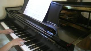Prelude: first movement from Suite No. 5 in C, Z 666 by Henry Purcell