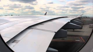 Airbus A380-800 flap extension in preparation for t/o