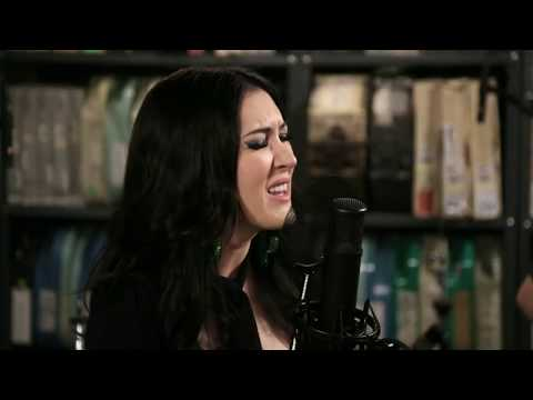 Aubrie Sellers At Paste Studio Nyc Live From The Manhattan Center
