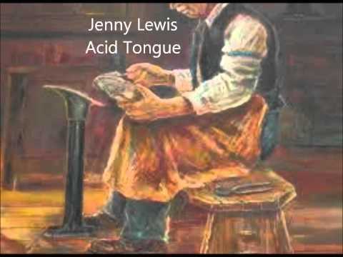 Jenny Lewis  Acid Tongue