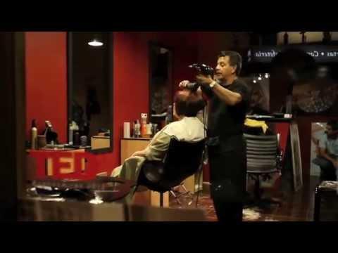 Hairdressers -- TEDx -- Best of #OgilvyCannes 2012 / #CannesLions